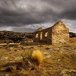 Miners Cottage ? Geoff Perry